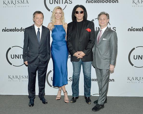 Daria Strokous「Unitas Hosts Third Annual Gala Against Human Trafficking - Arrivals」:写真・画像(18)[壁紙.com]