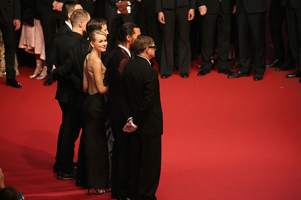 "Chris Sparling「""The Sea Of Trees"" Premiere - The 68th Annual Cannes Film Festival」:写真・画像(15)[壁紙.com]"