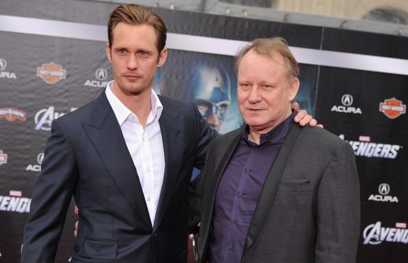 """Stellan Skarsgard「Premiere Of Marvel Studios' """"Marvel's The Avengers"""" - Arrivals」:写真・画像(0)[壁紙.com]"""