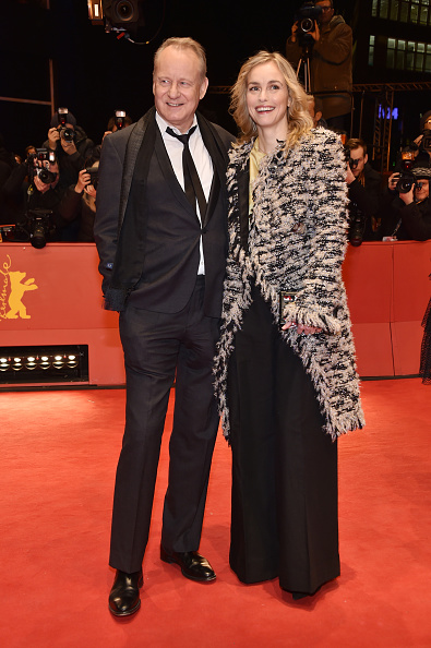 Stellan Skarsgard「'Return to Montauk' Premiere - 67th Berlinale International Film Festival」:写真・画像(10)[壁紙.com]