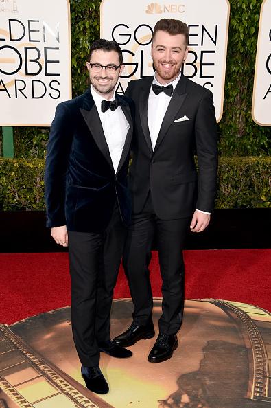 73rd Golden Globe Awards「73rd Annual Golden Globe Awards - Arrivals」:写真・画像(0)[壁紙.com]