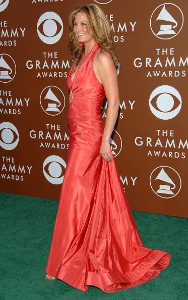Hot Pink「48th Annual Grammy Awards - Arrivals」:写真・画像(17)[壁紙.com]
