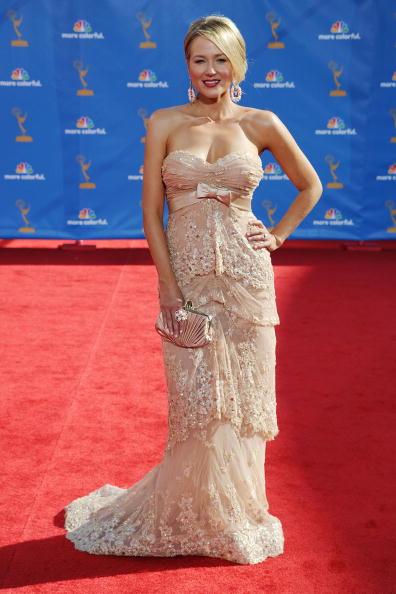 Strapless Dress「62nd Annual Primetime Emmy Awards - Arrivals」:写真・画像(3)[壁紙.com]
