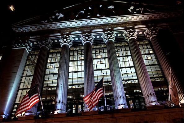 Lower Manhattan「New York Stock Exchange」:写真・画像(19)[壁紙.com]