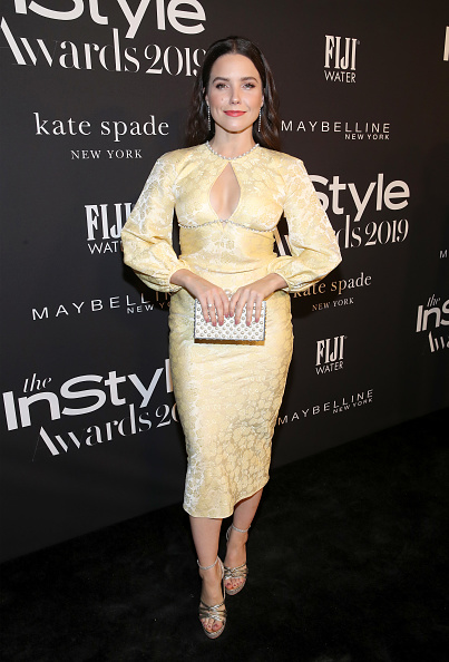 Chunky Heels「Fifth Annual InStyle Awards - Red Carpet」:写真・画像(12)[壁紙.com]