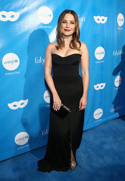 UNICEF「UNICEF Next Generation Masquerade Ball Los Angeles 2017」:写真・画像(18)[壁紙.com]