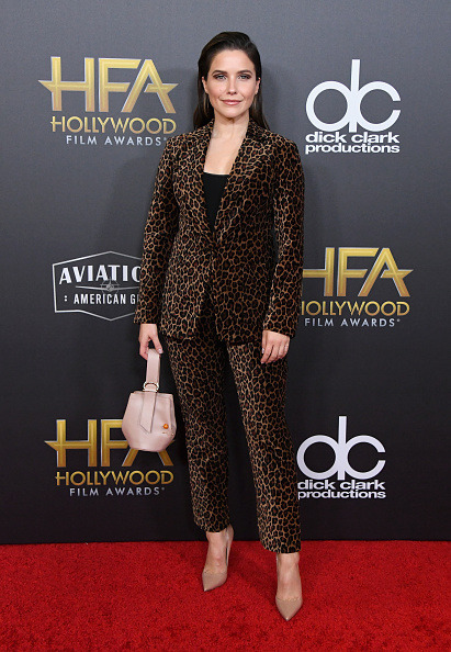 Hollywood - California「22nd Annual Hollywood Film Awards - Arrivals」:写真・画像(5)[壁紙.com]