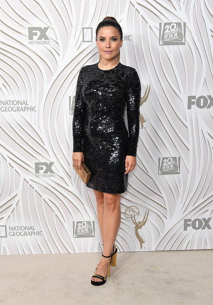 National Television Awards「FOX Broadcasting Company, Twentieth Century Fox Television, FX And National Geographic 69th Primetime Emmy Awards After Party - Arrivals」:写真・画像(10)[壁紙.com]