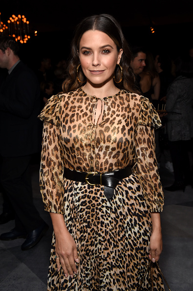 Leopard Print「2018 Netflix Primetime Emmys After Party」:写真・画像(13)[壁紙.com]