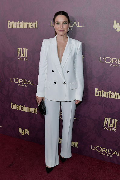 Entertainment Weekly「Entertainment Weekly And L'Oreal Paris Hosts The 2018 Pre-Emmy Party - Arrivals」:写真・画像(13)[壁紙.com]