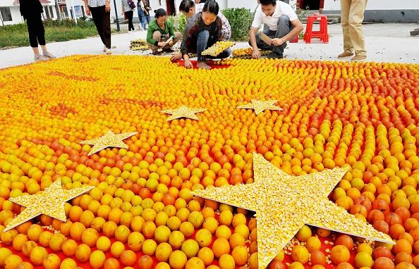 柿「Chinese Celebrate National Day」:写真・画像(17)[壁紙.com]
