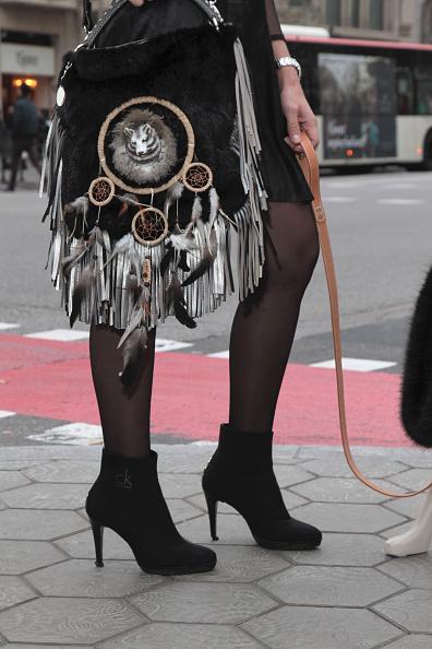 Calvin Klein Sunglasses「Street Style in Barcelona」:写真・画像(5)[壁紙.com]