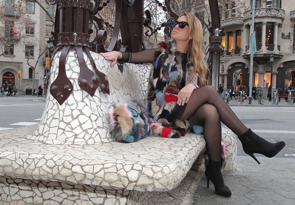 Calvin Klein Sunglasses「Street Style in Barcelona」:写真・画像(7)[壁紙.com]