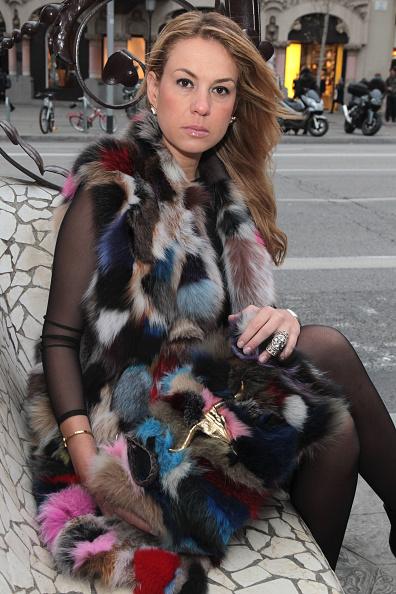 Calvin Klein Sunglasses「Street Style in Barcelona」:写真・画像(13)[壁紙.com]