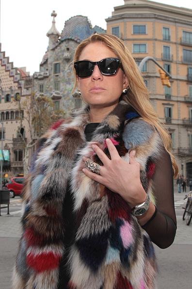 Calvin Klein Sunglasses「Street Style in Barcelona」:写真・画像(10)[壁紙.com]