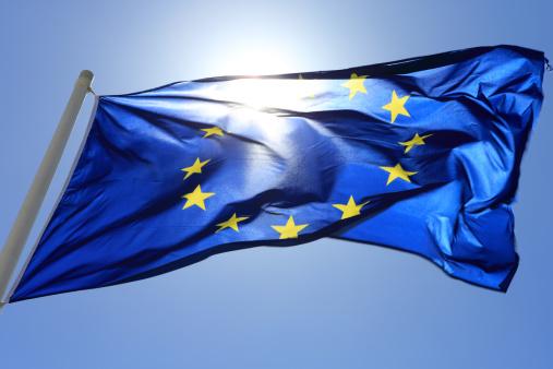 Flag「European Union  flag」:スマホ壁紙(18)