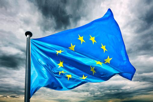 Belgium「European Union Flag」:スマホ壁紙(3)