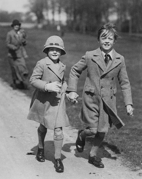 Coat - Garment「Spencer-Churchill Children」:写真・画像(0)[壁紙.com]