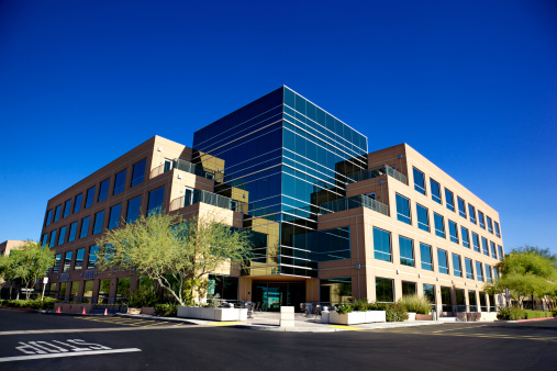Headquarters「Scottsdale Business Park a Beautiful North Phoenix Office Building」:スマホ壁紙(18)