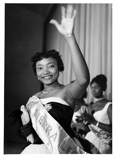 MISS SIERRA LEONE:ニュース(壁紙.com)