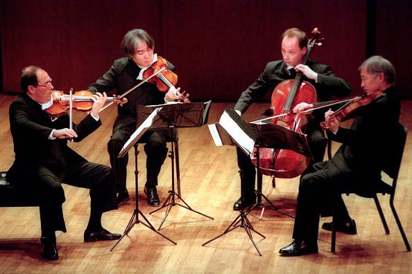 Hiroyuki Ito「Tokyo String Quartet」:写真・画像(7)[壁紙.com]