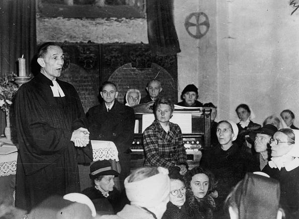 Preacher「Niemöller Preaches Again」:写真・画像(16)[壁紙.com]