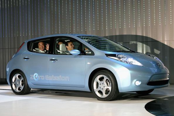 Lithium「Nissan Headquarters Return To Its Birthplace Yokohama」:写真・画像(0)[壁紙.com]