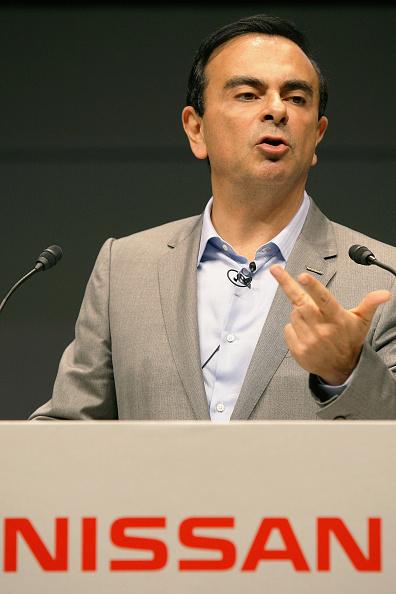 Lithium「Nissan Headquarters Return To Its Birthplace Yokohama」:写真・画像(7)[壁紙.com]