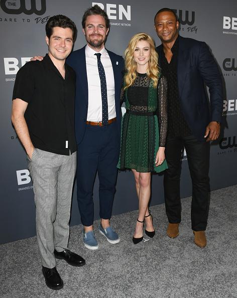 Sponsor「The CW's Summer TCA All-Star Party - Arrivals」:写真・画像(7)[壁紙.com]