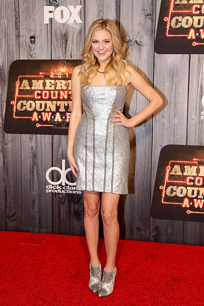 2014 American Country Countdown Awards - Arrivals:ニュース(壁紙.com)