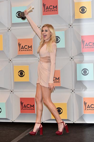 MGM Grand Garden Arena「51st Academy Of Country Music Awards - Press Room」:写真・画像(2)[壁紙.com]