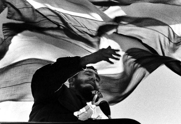 Speech「Fidel Castro」:写真・画像(9)[壁紙.com]