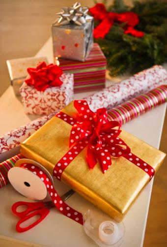 Masking Tape「Christmas presents」:スマホ壁紙(14)