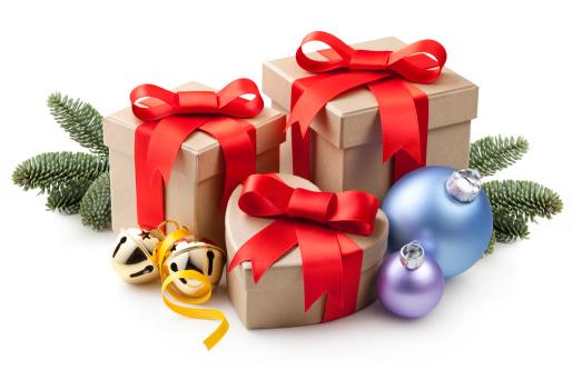 Bell「Christmas presents」:スマホ壁紙(16)