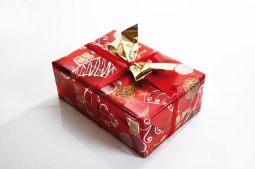プレゼント「Christmas present」:スマホ壁紙(15)