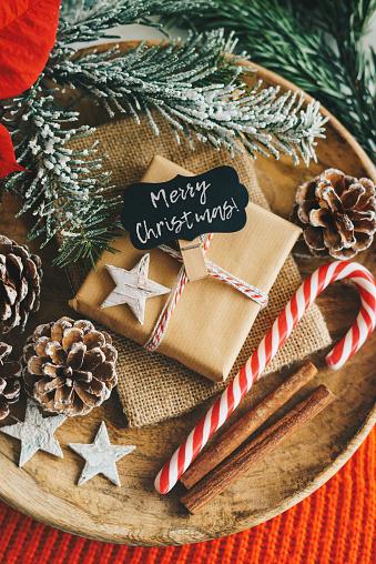Candy Cane「Christmas present」:スマホ壁紙(17)