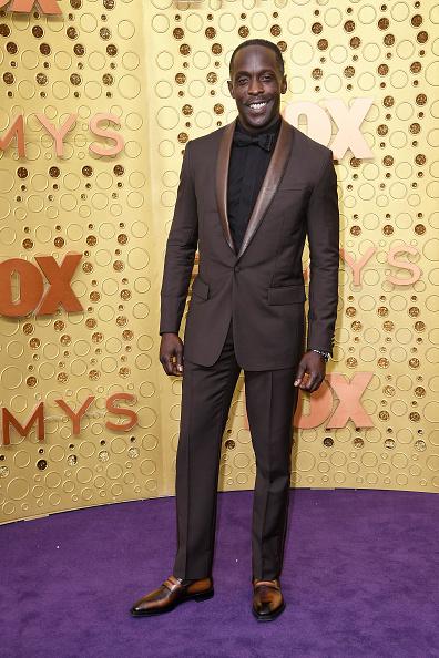 Shirt「71st Emmy Awards - Arrivals」:写真・画像(16)[壁紙.com]