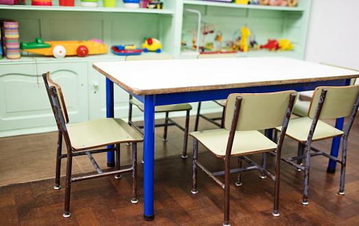 Buenos Aires「Elementary school classroom」:スマホ壁紙(14)