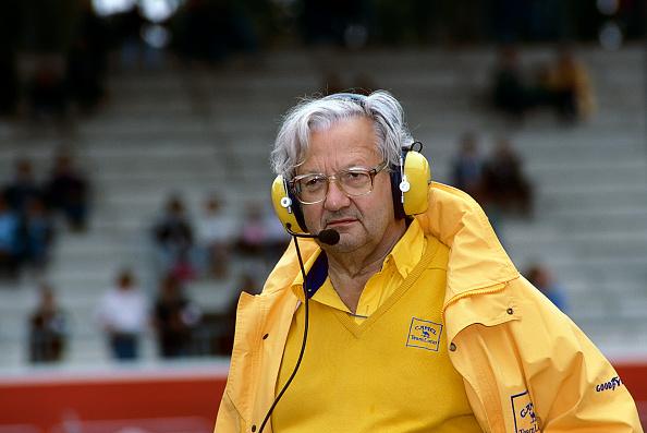 F1レース「Tony Rudd, Grand Prix Of Portugal」:写真・画像(12)[壁紙.com]