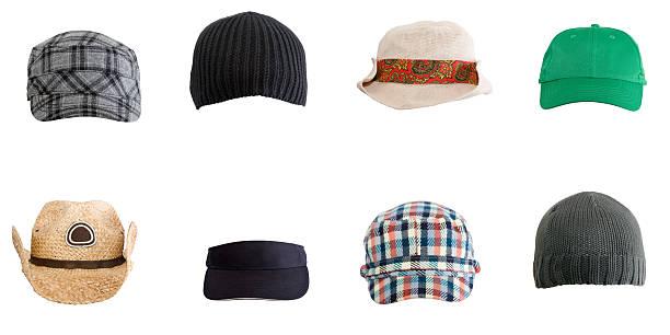 Various Hats:スマホ壁紙(壁紙.com)