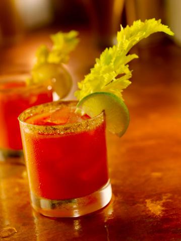 Vegetable Juice「Bloody Mary Cocktail」:スマホ壁紙(10)