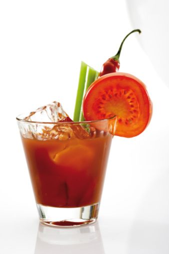 Celery「Bloody Mary」:スマホ壁紙(2)