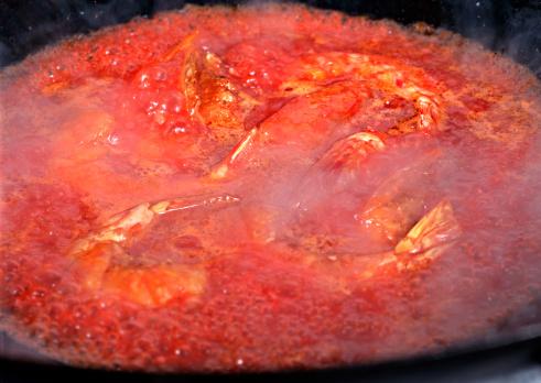 Chili Sauce「Lobster Chili Sauce」:スマホ壁紙(17)