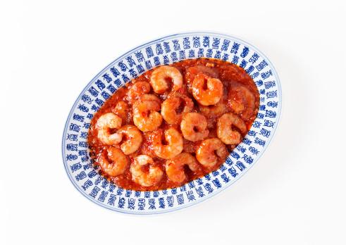 Chili Sauce「Lobster Chili Sauce」:スマホ壁紙(15)