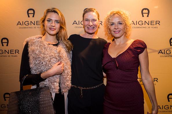 Xavi Torrent「AIGNER Store Opening Party In Palma de Mallorca」:写真・画像(9)[壁紙.com]