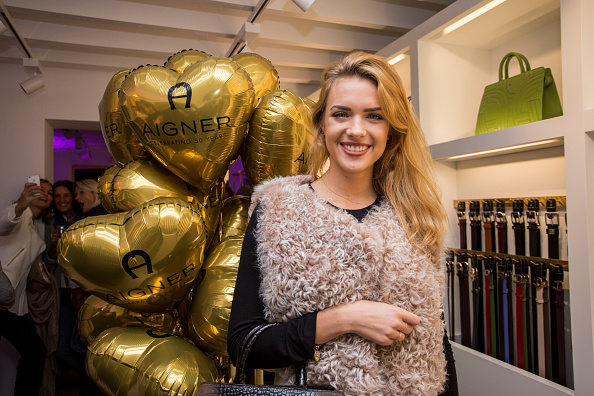 Xavi Torrent「AIGNER Store Opening Party In Palma de Mallorca」:写真・画像(8)[壁紙.com]