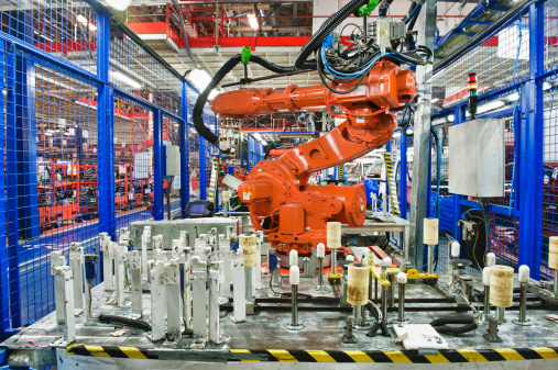 Automobile Industry「Auto manufacturing」:スマホ壁紙(10)