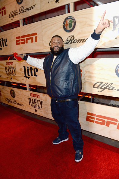 Gulf Coast States「13th Annual ESPN The Party - Arrivals」:写真・画像(5)[壁紙.com]