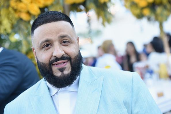 DJ Khaled「2019 Roc Nation THE BRUNCH - Inside」:写真・画像(0)[壁紙.com]