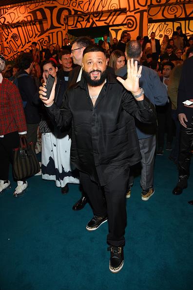DJ Khaled「Dior Men Fall 2020 Runway After Party」:写真・画像(19)[壁紙.com]